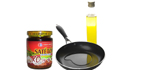 COOKING OIL - CHILI OIL